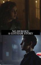 No Heroes by veronica_evy