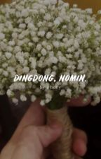 dingdong, nomin. by hu0y__