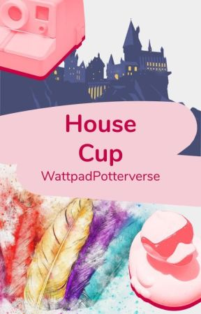 Harry Potter and the Book Of Contests by WattpadRowling