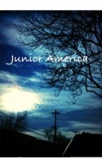 Junior America by _thatlittlebear