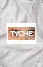 tyche: chance, fate, and fortune by busan-unit