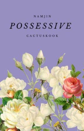 possessive (namjin) by cactuskook