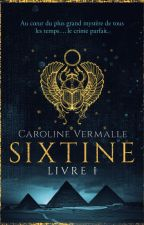 Sixtine - Livre I by carolinevermalle