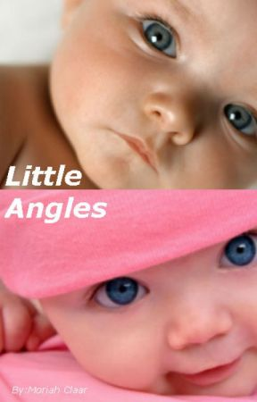 Little Angles by The_Cowgal