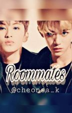 Roommates | Mark X Reader| NCT FanFic | COMPLETELED by cheonsa_k