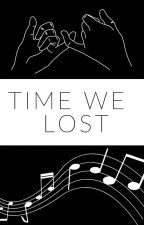 Time We Lost by SeanLang