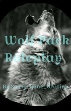 Wolf Pack Roleplay by _Rocker_Chick_