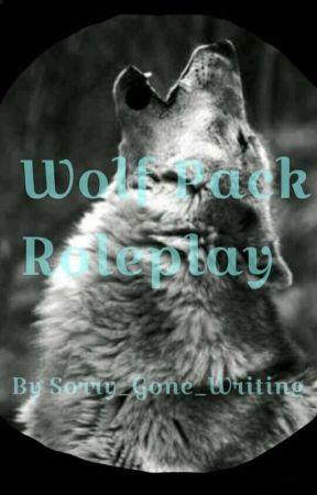 Wolf Pack Roleplay - ~Rankings~ - Wattpad