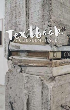 textbook  ;  jung jaehyun ✔ by chenlemonade