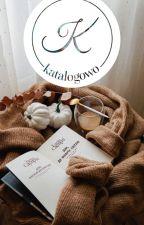 Katalogowo by SamidareAyame