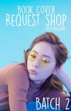 BOOK COVER REQUEST SHOP [batch 2//closed] by -myeongsuuu