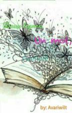 ( Mes Poèmes/Slams) Deux lignes, un mot, Avariwilt.  by avariwilt