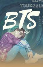 Yeni Üye BTS  by ekinbebts