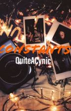 Constants by QuiteACynic