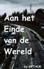 Aan Het Einde Van De Wereld (Dutch Frerard!) by vrthur