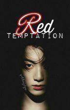 Red Eyes || Vkook ✔✔ by Yeontannie_Bop