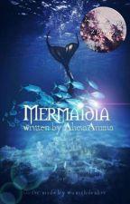 Mermaidia | Dunkle Gewässer Sonnenblumenaward2018 by AliciaAmaia