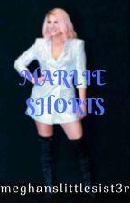 Marlie Smuts by meghanslittlesist3r