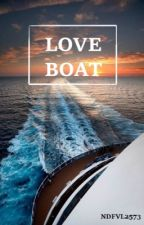 Love boat by ndfvl2573