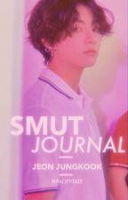 Smut Journal | jungkook | jjk fanfic by pacifytaee