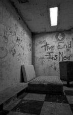 Historias de terror by duenderosa