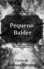 Pequeno Balder by Mafaldaferr