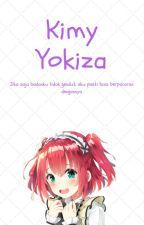 [1] Kimy Yokiza by neviaa_