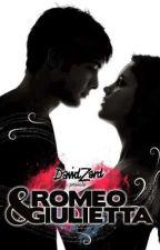 Romeo & Giulietta ama e cambia il mondo (come vorrei che vada la storia)  by DM13061005