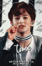 Time  | Mark Lee by baejinjja