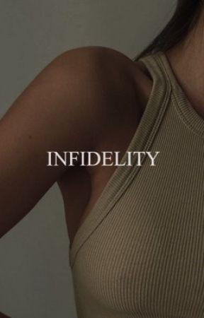 infidelity ― harry styles  by -SOFTDOLL