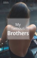My famous brothers by IndiaCD123