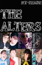 The Alters - A Sanders Sides Story by MT_Reade