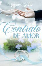 Contrato de Amor [TERMINADA] by Nikki30d