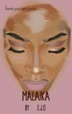 Malaika by LaPlumedOphely