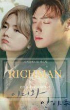 RICHMAN  by hanyeojin_park