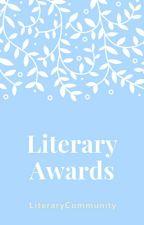 Literary Awards  by LiteraryCommunity