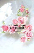 Bad Boys Aren't Always Bad || Nalu by -lveyourself