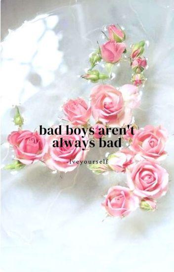 Bad Boys Aren't Always Bad || Nalu