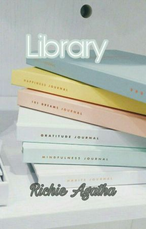 Library (OneShot / drabble) OPEN REQUEST ONESHOT  by PlanTae_Jeon