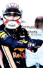 Formula 1 one shots [requests open!] by DannyRicWithTheBigjk