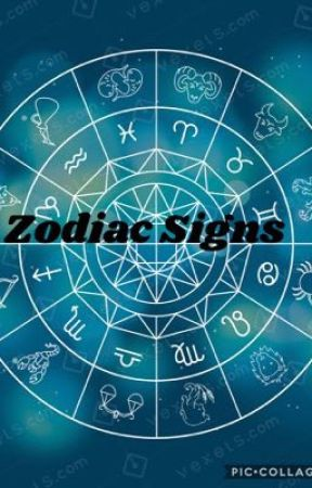 Zodiac Signs by EclipseDragon