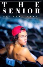 The Senior (Harry Styles) - pierwsze polskie tłumaczenie by Martynaxd