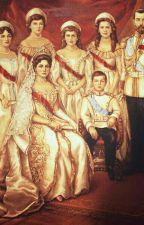 last [Romanov] by onlyreus11