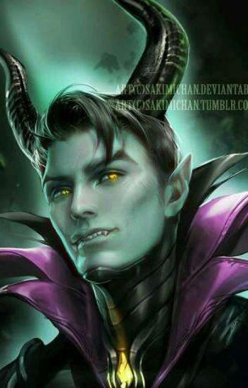 Malic Son Of Maleficent Vol 2 Regalchaos1718 Wattpad