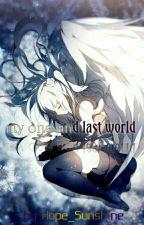My world  by Choupiamel