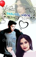 Pasutri Kece [AliPrilly]  by ZawStories