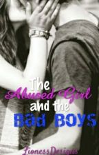 The Abused Girl and the Bad Boys by LionessDesigns