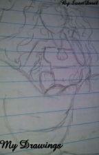 My drawings  by SweetLittleDevil722