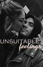 Unsuitable Feelings by a1417x