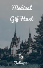 Medieval | Gif Hunt by Bella-Official